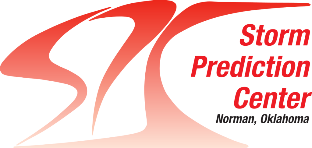 Storm Prediction Center Logo
