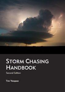 Storm Chasing Handbook par Tim Vasquez