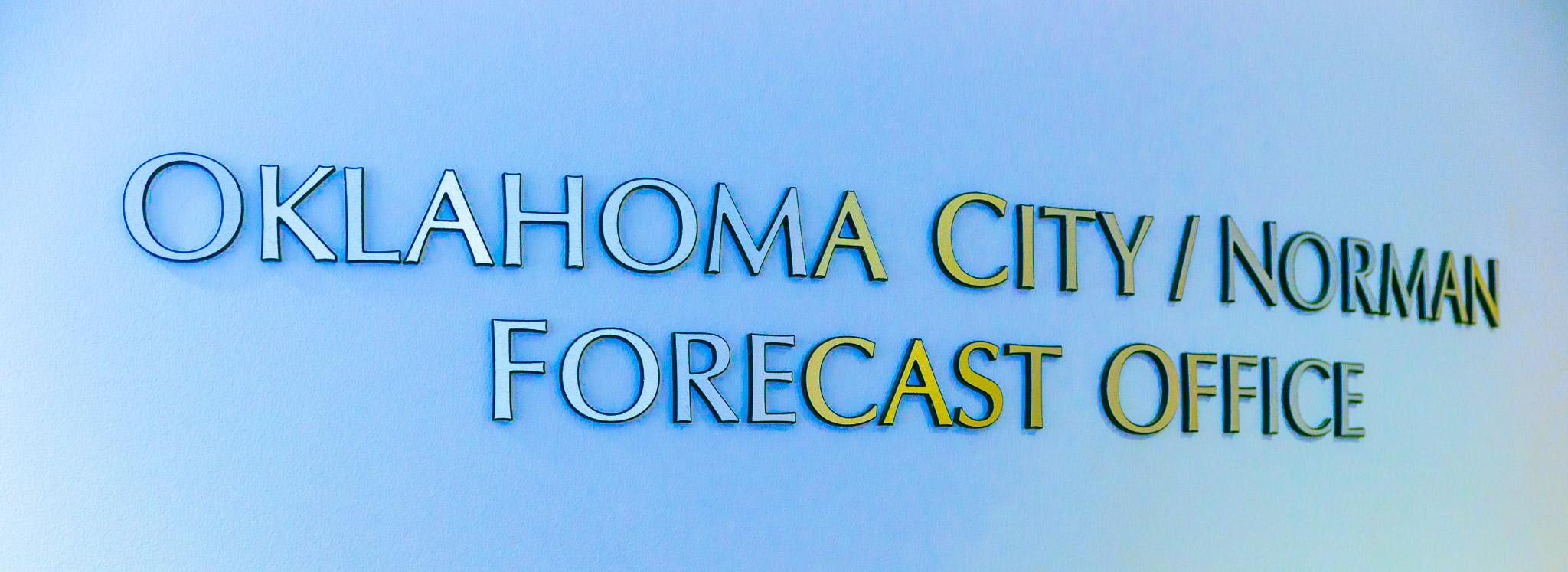 Oklahoma Forecast Office - © TsWISsTER