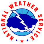 US National Weather Service - Logo