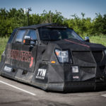 Dominator 3 vehicle - Oklahoma - © TsWISsTER