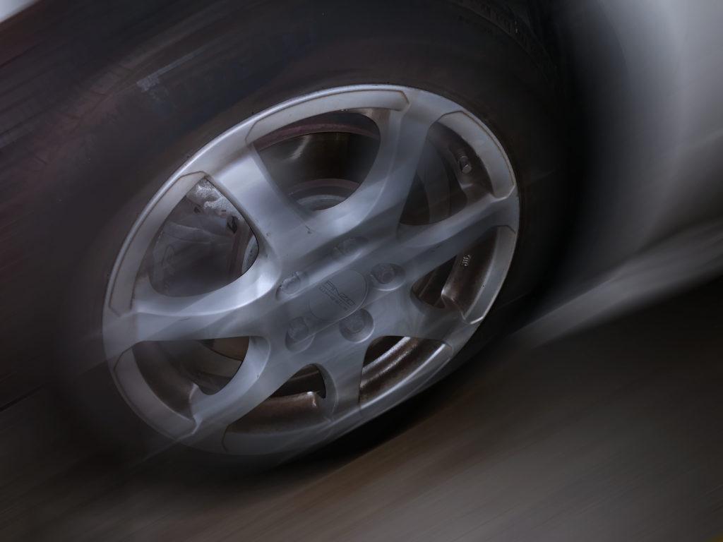 Spare Wheel - © TsWISsTER