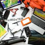 Storm Chasers basic equipment - © TsWISsTER