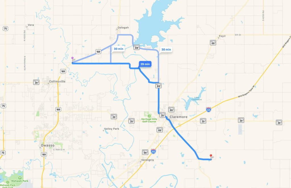 Collinsville,OK - Tiawah,OK - 20190522